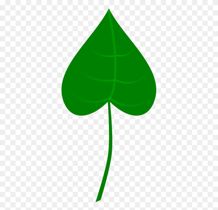 Leaf Plant Stem Byte Computer Icons Email - Plant Stem Clipart