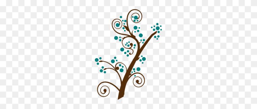 Leafy Branch Cliparts - Palm Branch Clip Art