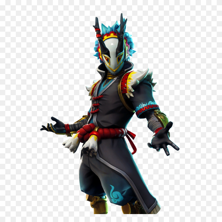 Leaked Fortnite Cosmetics Yet To Be Released Fortnite Insider - Fortnite Characters PNG