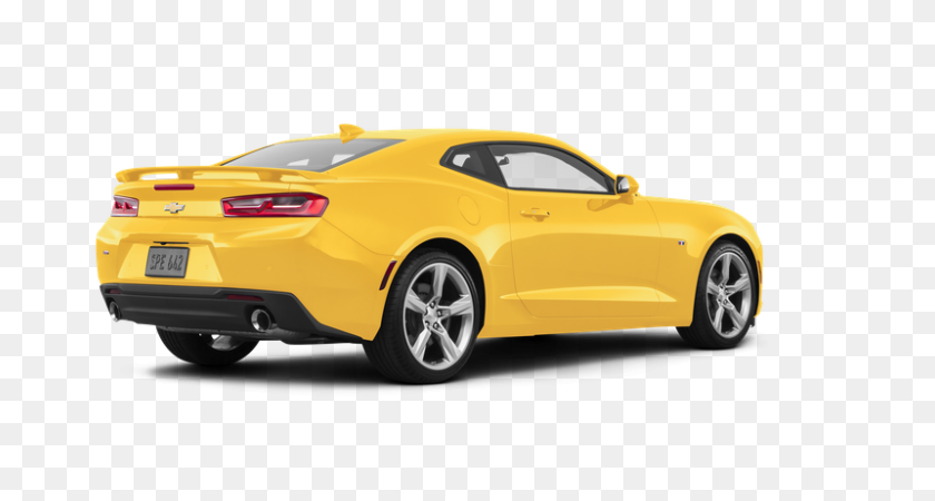 Lease The New Chevrolet Camaro Ss Coupe - Camaro PNG