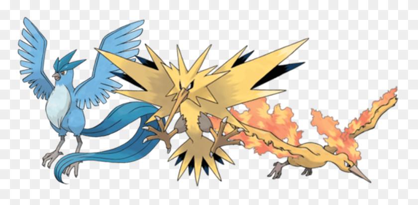 Legendary Pokemon Go Generation Legendary Pokemon - Moltres PNG