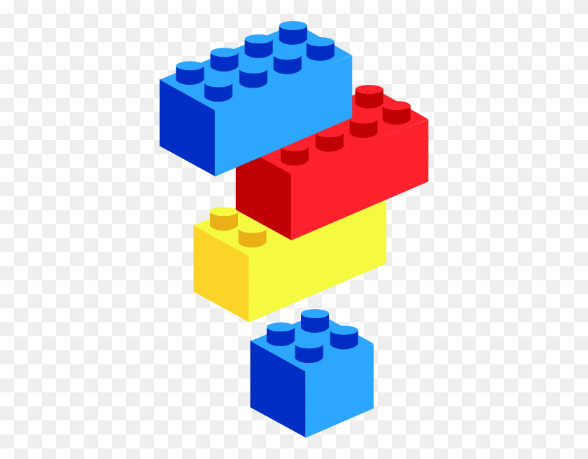 Lego Block Art Clip Art - Block Center Clipart