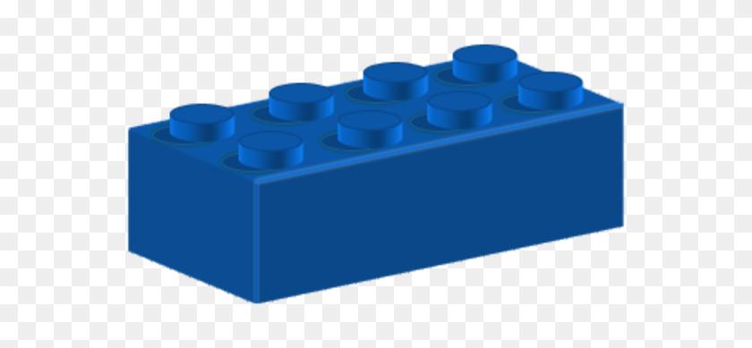 Lego Blue Free Images - Lego Block PNG