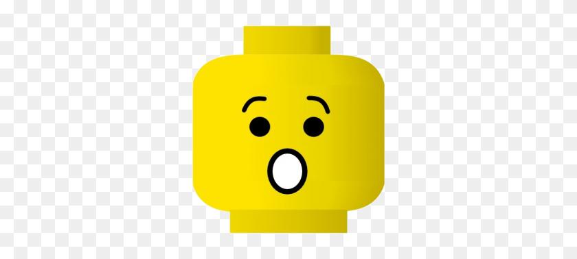 Lego Clip Art Lego Face Kid Toy - Star Wars Legos Clipart