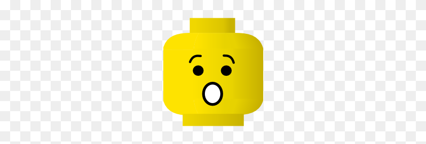 Lego Clipart Lego Guy - Lego Clipart Black And White