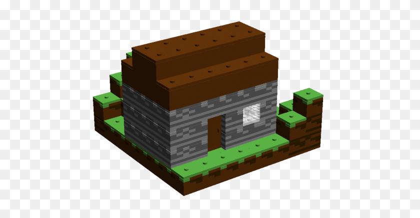 Lego Ideas - Minecraft Blocks PNG