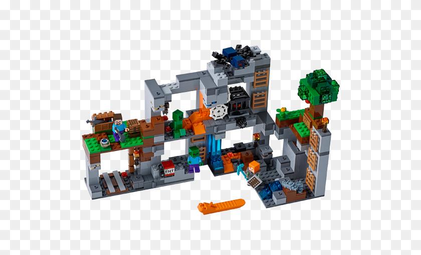 Lego Minecraft The Bedrock Adventures My Hobbies - Minecraft Blocks PNG
