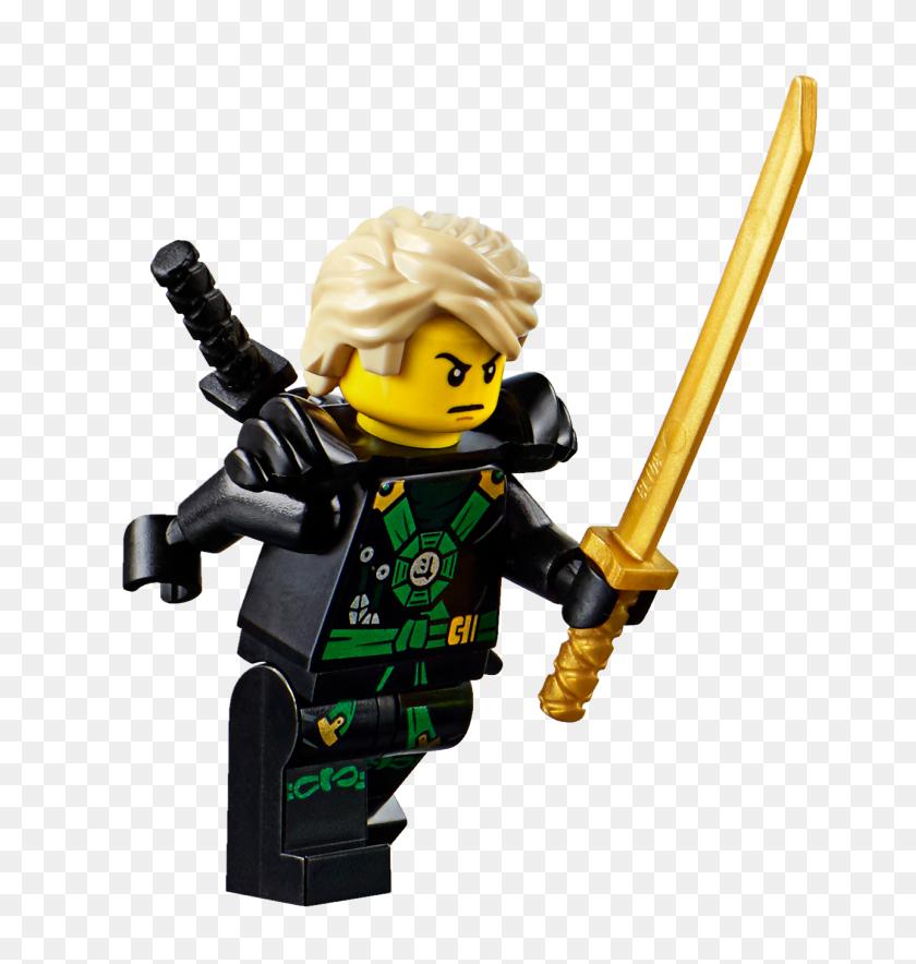 Lego Ninjago - Ninjago PNG
