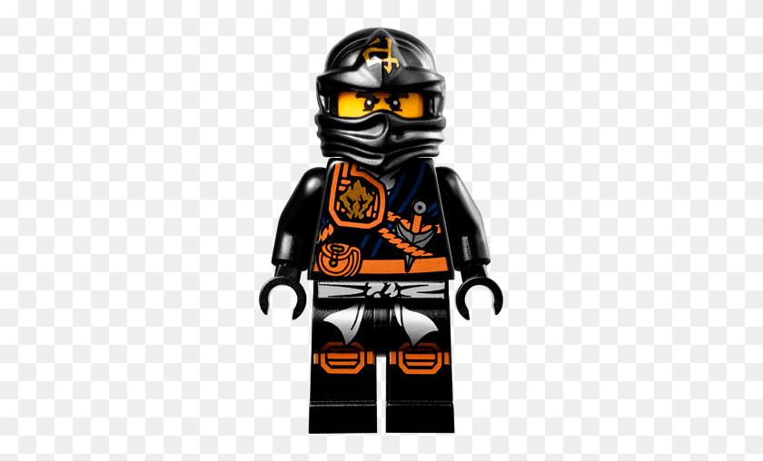 Lego Ninjago Characters Lego Ninjago Lego Ninjago - Ninjago PNG