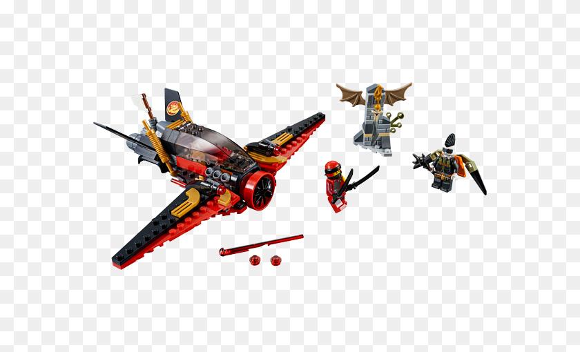 Lego Ninjago Destiny's Wing My Hobbies - Ninjago PNG