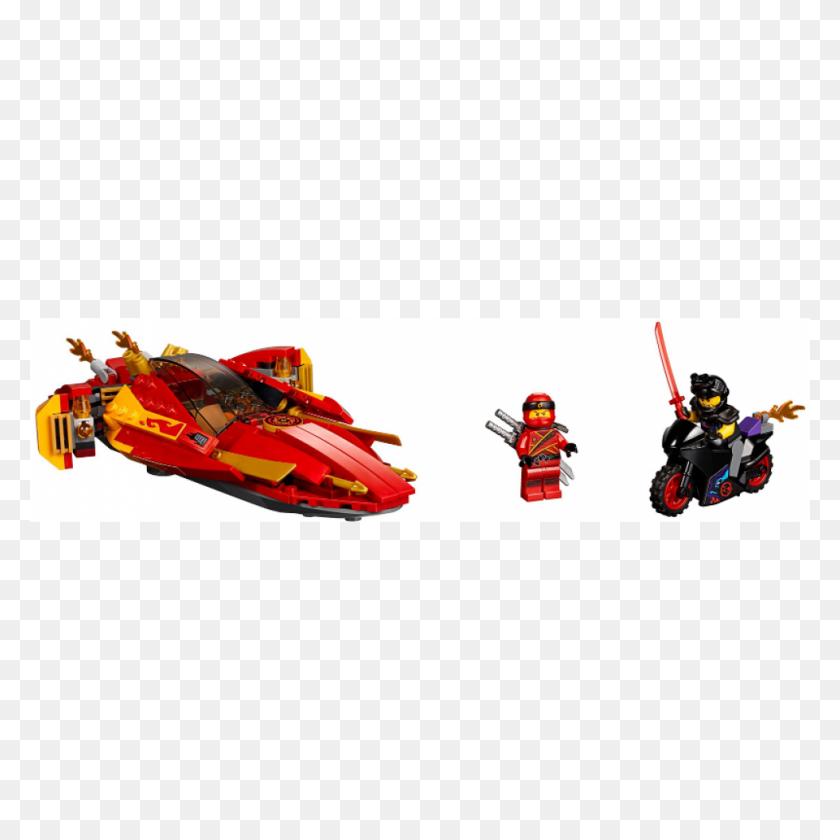 Lego Ninjago Katana - Ninjago PNG