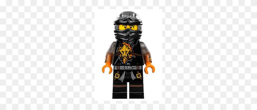 Lego Ninjago Minifigure - Ninjago PNG
