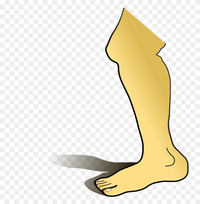 Legs Clipart Animated - Elf Legs Clipart