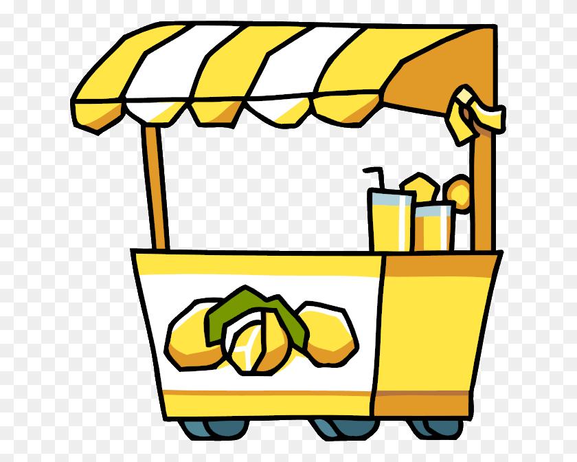 Lemonade Stand Clipart Look At Lemonade Stand Clip Art Images - Melting Snowman Clipart