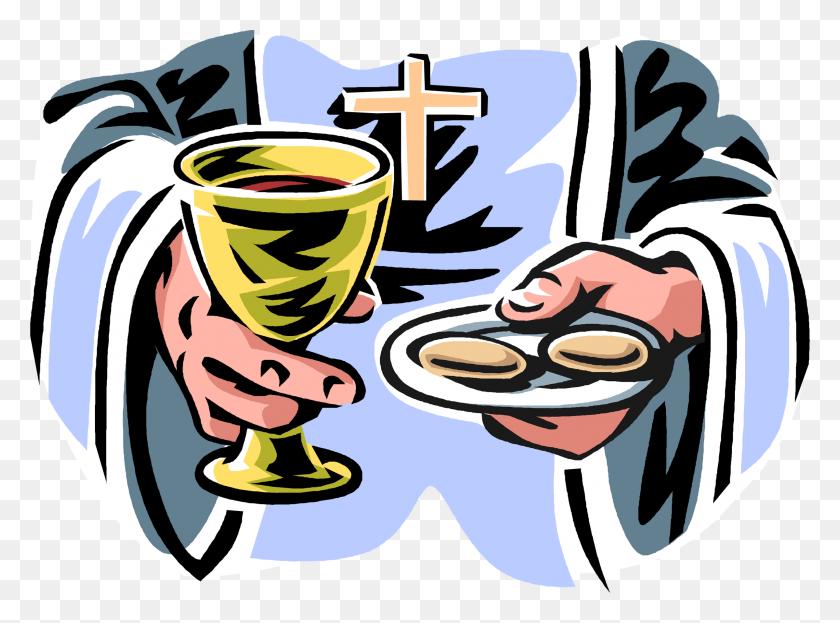 Lent Clipart Communion, Lent Communion Transparent Free - Lent Clipart Free