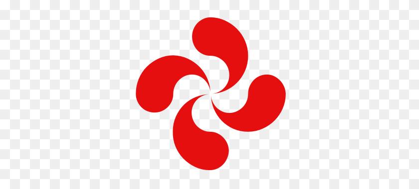 Les Symboles Du Pays Basque - La Croix PNG