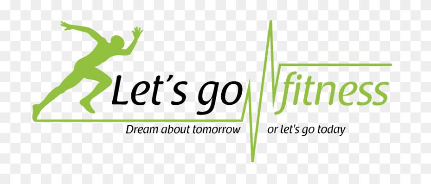 Let's Go Fitness Let's Go Fitness - Fitness PNG