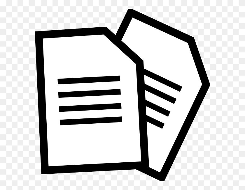 Letter Clip Art - Letter Clipart PNG