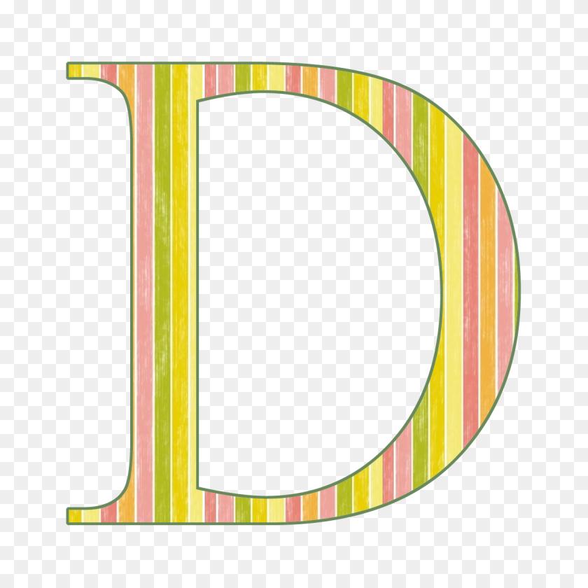 Letter D Png Images Free Download - Letter Clipart PNG
