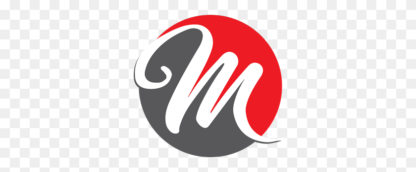300x289 Letter Logo Vectors Free Download - M Logo PNG