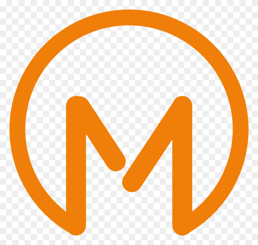 902x852 Letter M Png Free Download Png Arts - M PNG