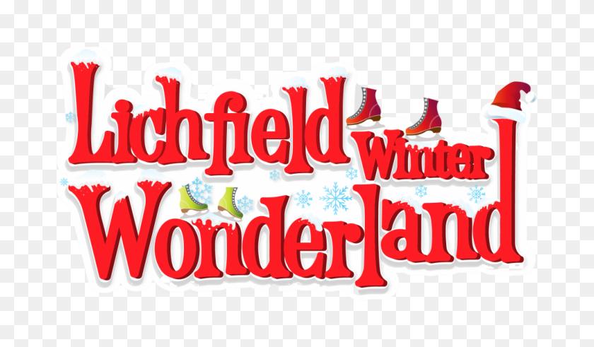 Lichfield Winter Wonderland December To January - Winter Wonderland Clip Art