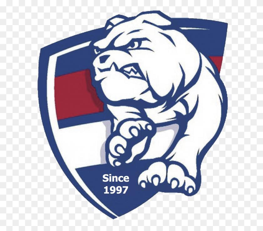 Life Members Denver Bulldogs - Bulldog PNG