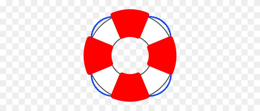 Life Preserver Clip Art - Lifeguard Clipart
