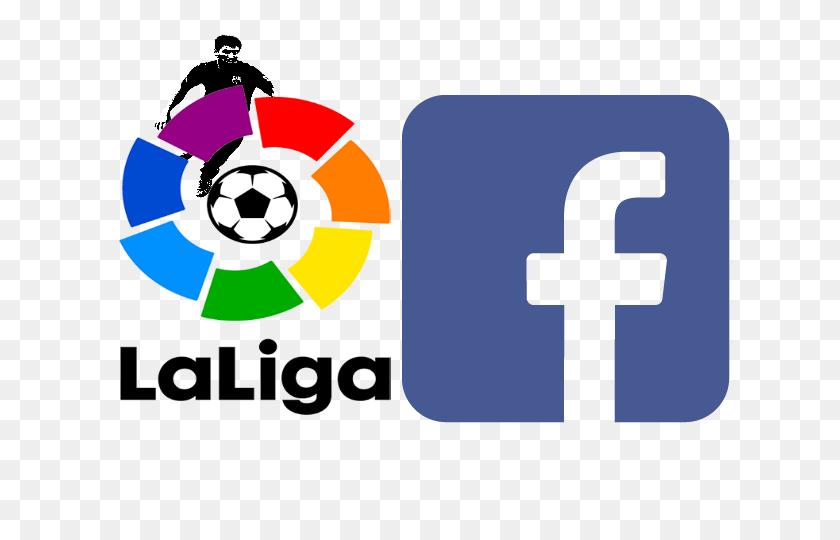 Liga Announces Landmark Free To Air Deal With Facebook In Subcontinent - La Liga Logo PNG
