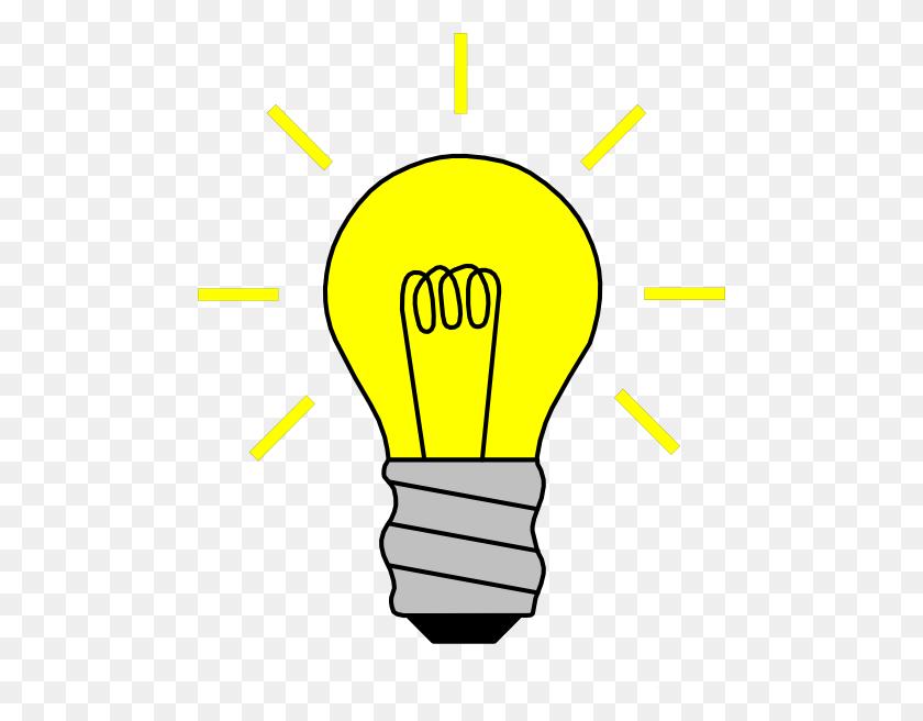 Light Bulb Clip Art Look At Light Bulb Clip Art Clip Art Images - Street Light Clipart