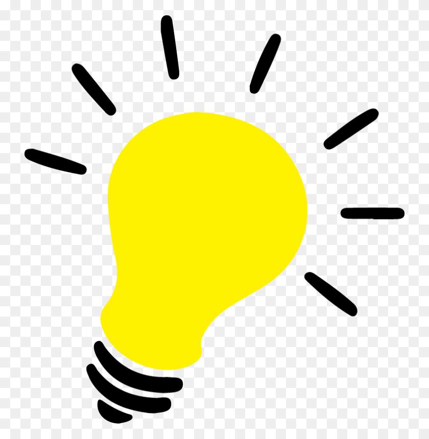 Lightbulb Clipart Clip Art Images - Lightbulb Clipart