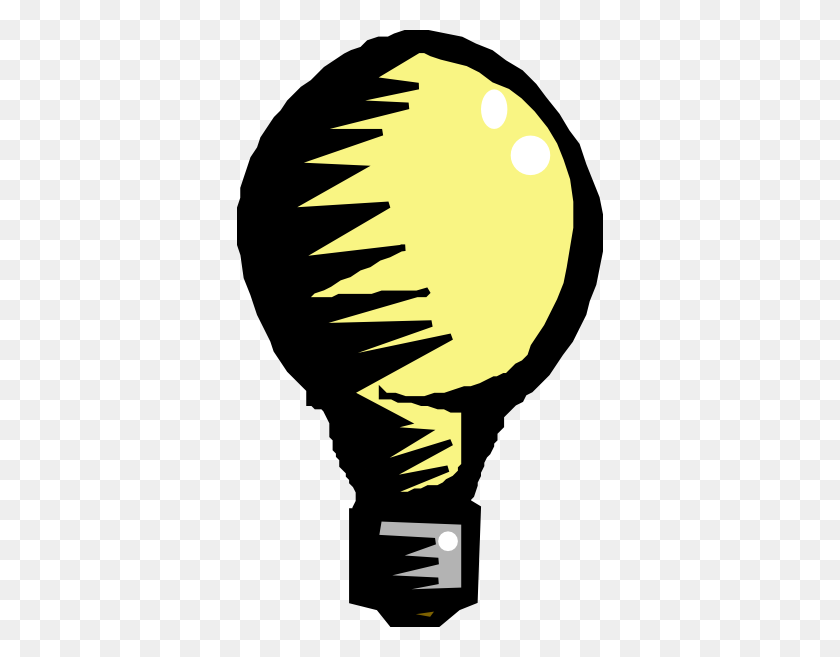 Lightbulb Eureka Light Bulb Clipart - Light Bulb Clipart No Background