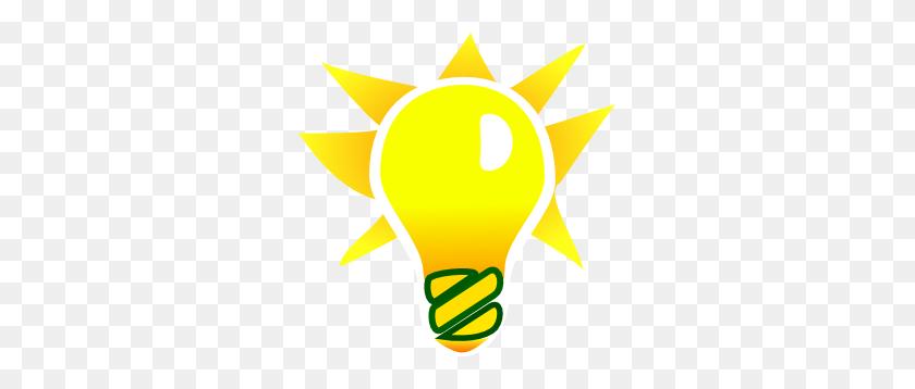 Lightbulb Light Bulb Clip Art Image - Lightbulb Clipart Transparent