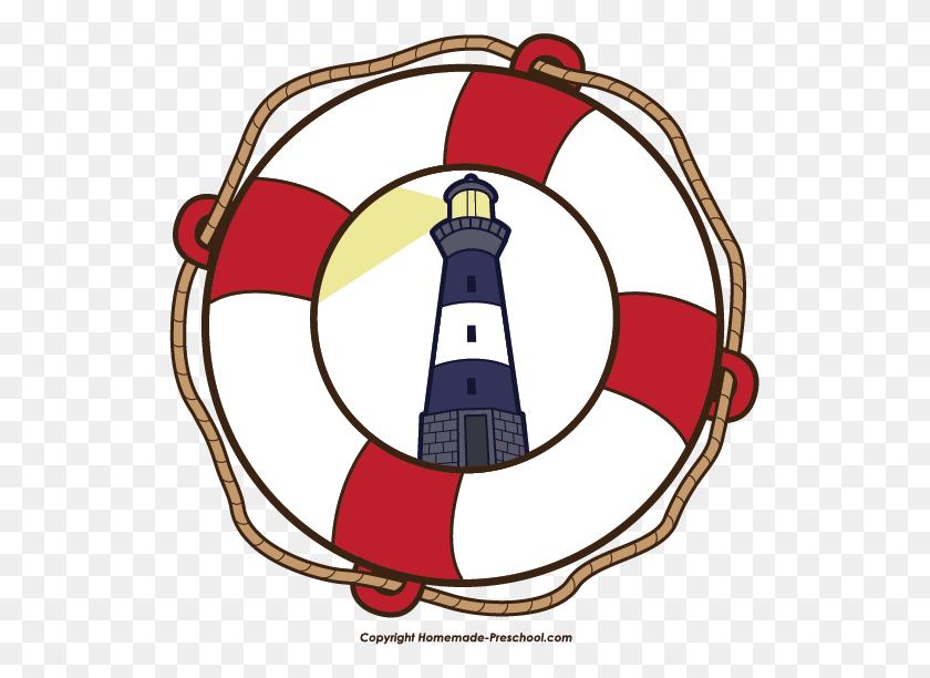 Lighthouse Clip Art Aquatic Clipart Lighthouses Image - Wtf Clipart