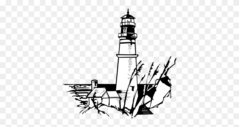 Lighthouse Clipart, Suggestions For Lighthouse Clipart, Download - Jersey Shore Clipart