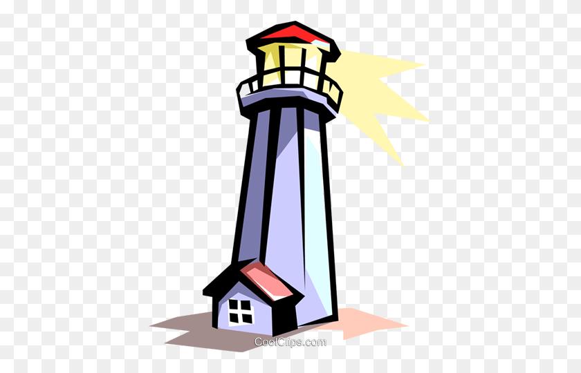 Astonishing Lighthouse Royalty Free Vector Clip Art Illustration Interior Design Ideas Pimpapslepicentreinfo