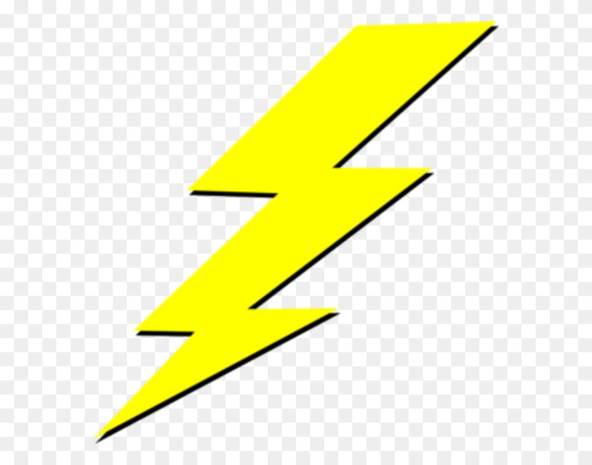 Lighting Bolt Png - Bolt PNG