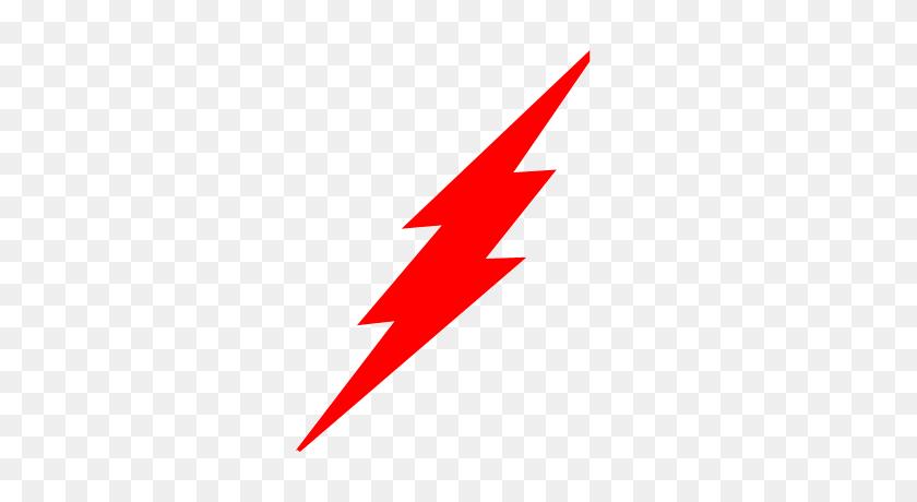Lightning Bolt Clip Art - Bolt Clipart