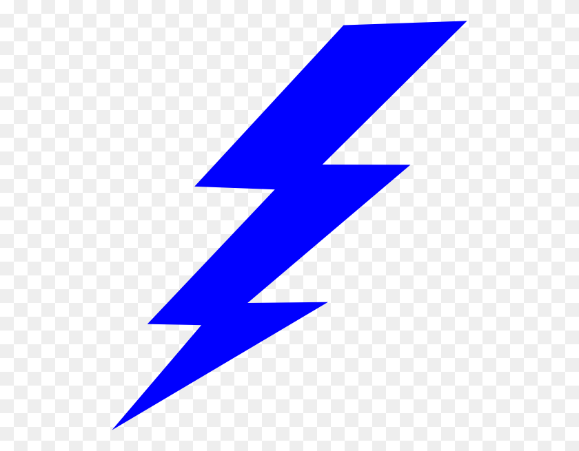 Lightning Bolt Clip Arts Download - Bolt Clipart