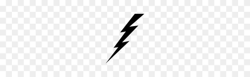 Lightning Bolt Image Desktop Backgrounds - Lightning Bolt Clipart PNG