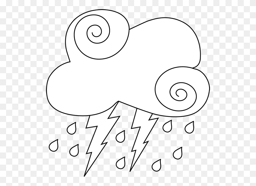 Lightning Clipart Dark Cloudy Day Rainy Day Clipart Stunning Free Transparent Png Clipart Images Free Download