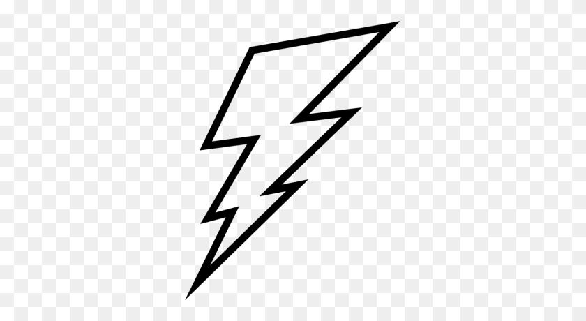 309x400 Lightning Clipart Electric Spark, Lightning Electric Spark - Spark Clipart