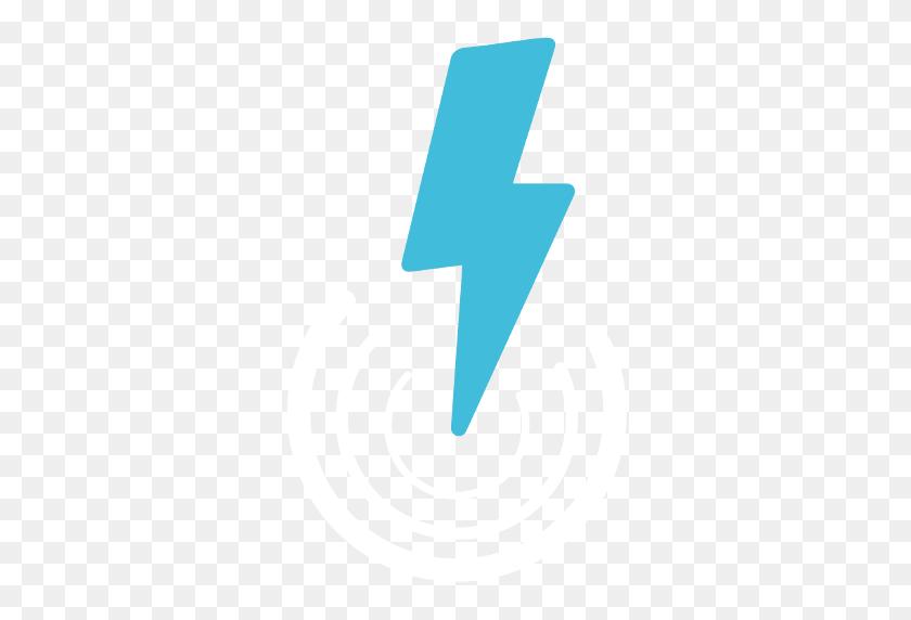 Lightning Thunderstorms - Lightning Strike PNG