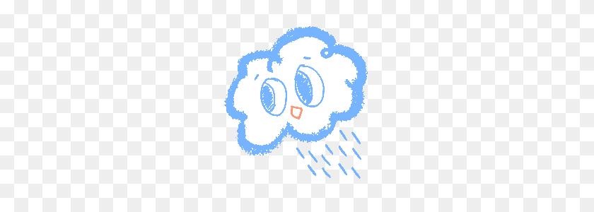 Line Creators' Stickers - Rain PNG Gif – Stunning free transparent