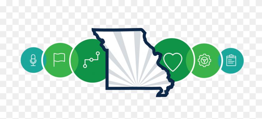 Link Up Missouri Community Action Network - Missouri Clipart