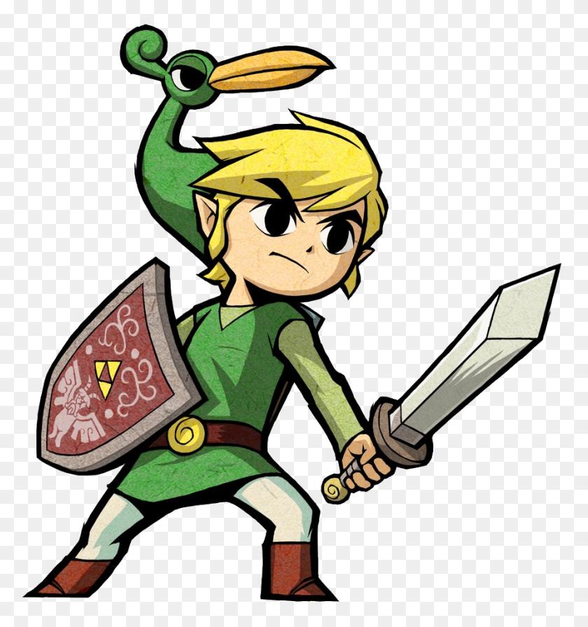 890x955 Link Zelda Png Transparent Link Zelda Images - Artwork PNG
