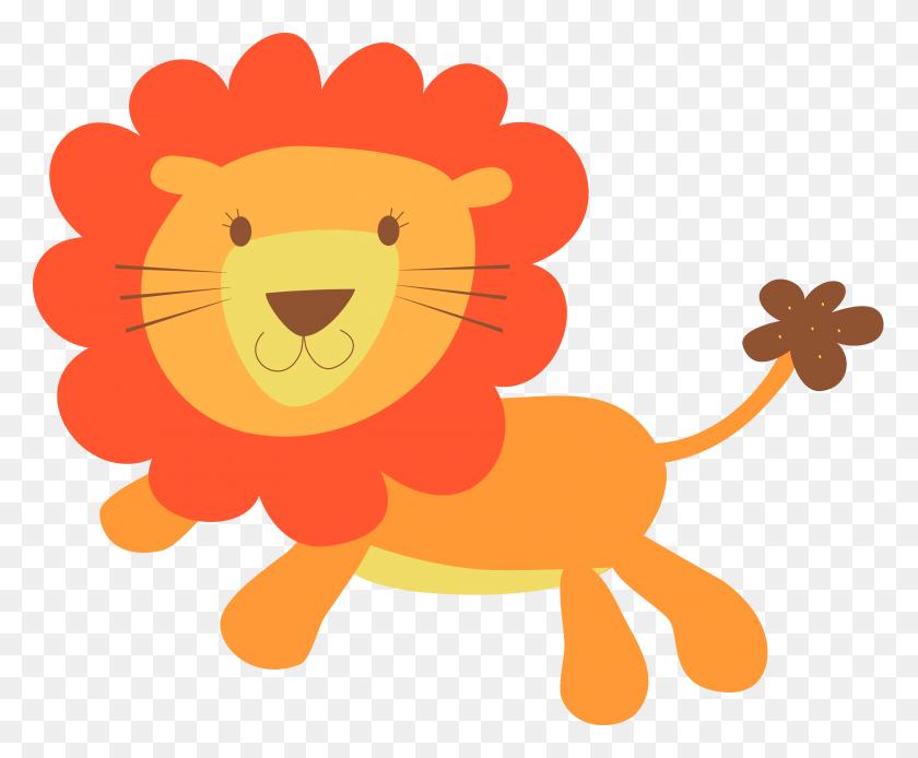 Lion Clip Art Dromgae Top Clipartix Throughout Lion Clipart - Black And White Clipart Lion