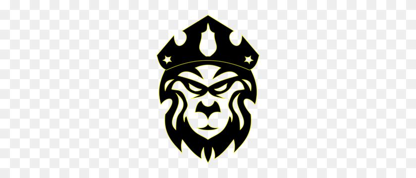Lion Head Clip Art Images - Lion Head Clipart