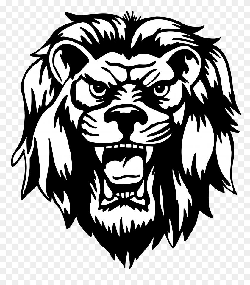 Lion Vector Png - Lion Vector PNG