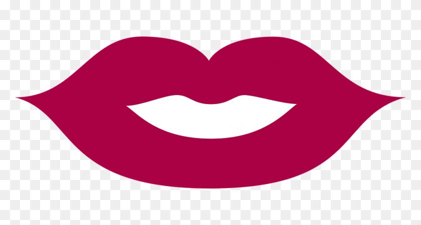 Lips Clipart Female Lip - Biting Lip Clipart